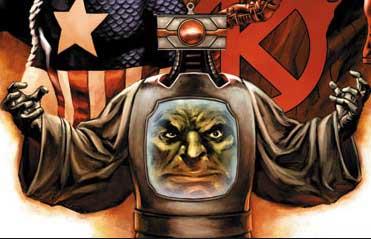 arnim zola es uno de los mejores villanos de capitán américa