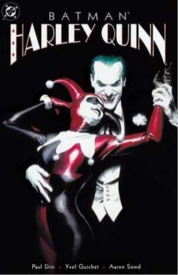 Batman Harley Quinn
