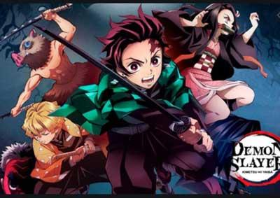 Kimetsu No Yaiba es uno de los mejores animes de acción