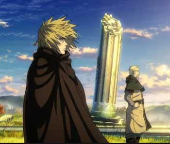 Vinland Saga es uno de los mejores animes de acción