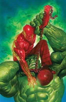 Hombre Absorbente es de los mejores villanos de hulk
