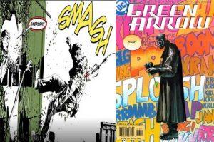 mejores cómics de green arrow