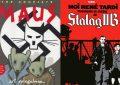 mejores cómics sobre la segunda guerra mundial