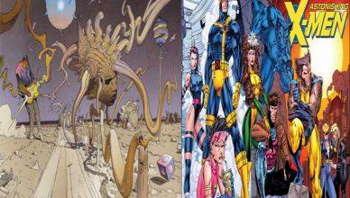 mejores dibujantes de cómics
