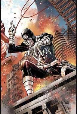 Bullseye es uno de los mejores villanos de daredevil