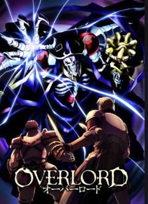 Overlord es uno de los Mejores Animes Isekai