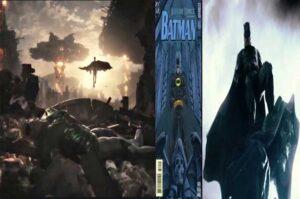 Easter Eggs de la Liga de la Justicia de Zack Snyder
