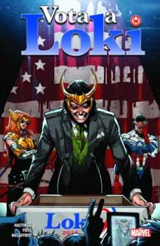 Vota a Loki