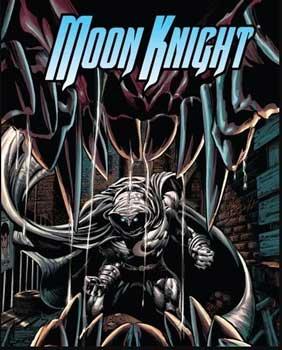 Moon Knight Vol 5 20