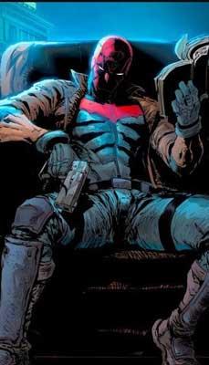 Red Hood es uno de los mejores antihéroes de DC Comics
