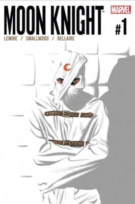 Moon Knight Vol 8