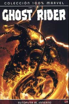 Ghost Rider: Autopista al infierno
