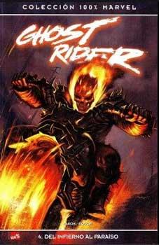Ghost Rider: Del infierno al paraíso