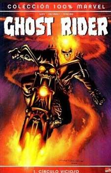 Ghost Rider: Círculo Vicioso