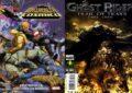 mejores cómics de Ghost Rider