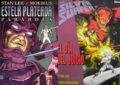 mejores cómics de Silver Surfer