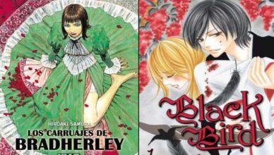 mejores mangas de drama